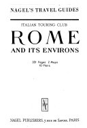 Rome and Its Environs