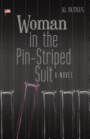 Woman in the Pin Striped Suit
