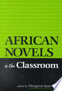 African Novels in the Classroom