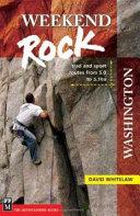 Weekend Rock Washington