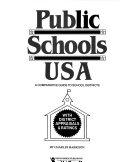Public Schools Usa