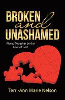 Broken and Unashamed Pdf/ePub eBook