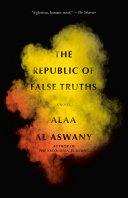 The Republic of False Truths Pdf/ePub eBook