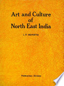 Art And Culture Of North East India
