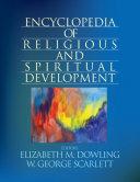 Encyclopedia of Religious and Spiritual Development
