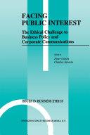 Facing Public Interest