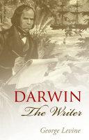 Pdf Darwin the Writer