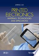 Printed Electronics Book