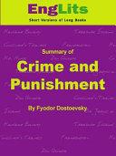 Englits Crime And Punishment Pdf