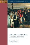 Pdf France, 1800-1914 Telecharger