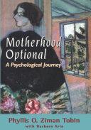 Motherhood Optional Pdf/ePub eBook