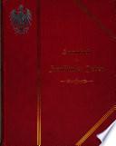 Stammbuch der Frankfurter Juden