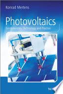 Photovoltaics Book PDF