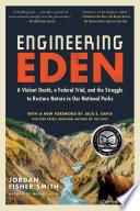 Engineering Eden Book