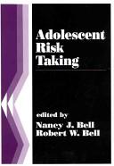 Adolescent Risk Taking
