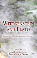 Wittgenstein and Plato