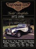 Panther Gold Portfolio 1972 90
