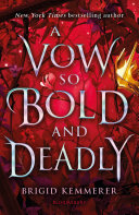 A Vow So Bold and Deadly Pdf/ePub eBook
