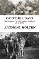 Of Other Days ebook
