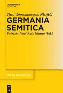 Germania Semitica