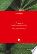 Cassava Book