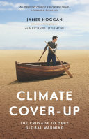 Climate Cover-Up