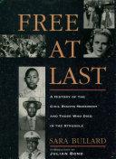 Free At Last Pdf/ePub eBook