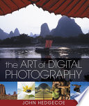 The Art of Digital Photography Book