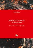 Health and Academic Achievement