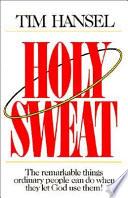 Holy Sweat