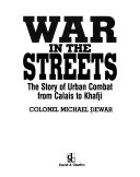 War In The Streets