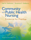 Community and Public Health Nursing   the Spirit Catches You and You Fall Down