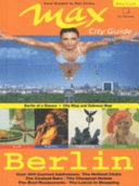 Max City Guides Book