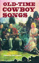 Old-Time Cowboy Songs [Pdf/ePub] eBook
