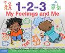 1-2-3 My Feelings and Me Pdf/ePub eBook