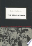 The Body Of War