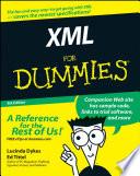 List of Xml Dummies E-book