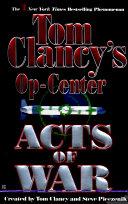 Tom Clancy's Op Center [Pdf/ePub] eBook