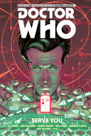 Doctor Who  The Eleventh Doctor   Volume 2