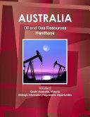 Australia Oil   Gas Resources Handbook