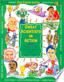 Great Scientists In Action