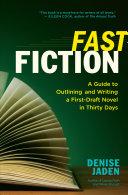 Fast Fiction Pdf/ePub eBook
