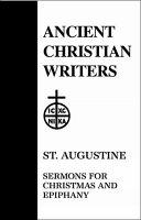 Sermons for Christmas and Epiphany