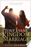Kingdom Marriage