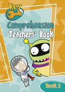 Key Comprehension New Edition Teacher s Handbook 3