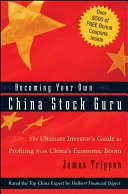 Becoming Your Own China Stock Guru