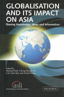 Globalisation And Its Impact On Asia Book PDF