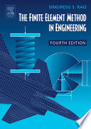 The Finite Element Method in Engineering