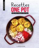 Pdf Recettes one pot Telecharger