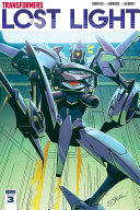 Transformers  Lost Light  3